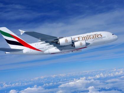 Emirates bietet kostenlosen Bus nach Nagoya