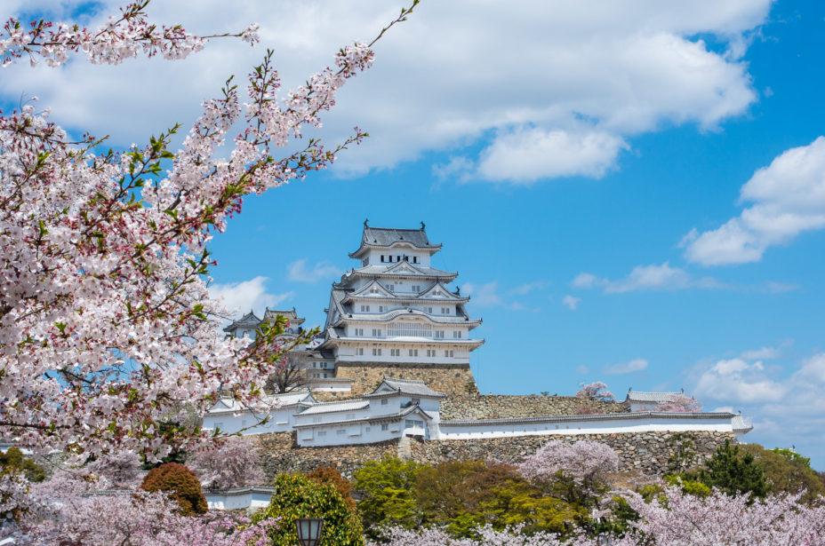 JAPAN – Die Gruppenreise für Individual-Reisende (Kirschblüten-Edition, 30.3.-15.4.2020)