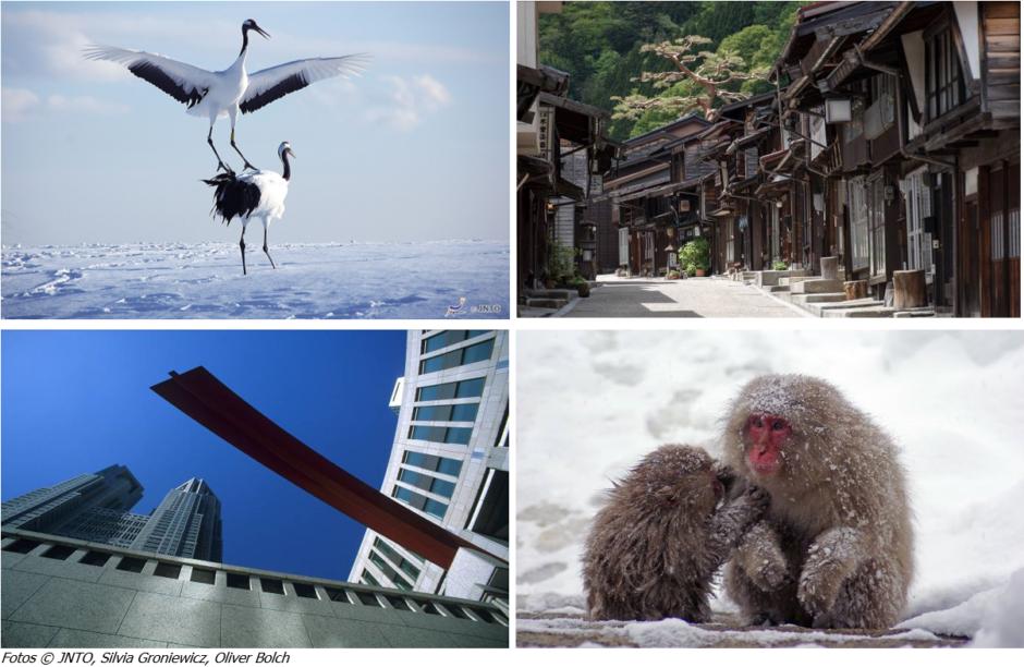 JAPAN im Winter – Fotoreise mit Oliver Bolch (10.-23.2.2020)